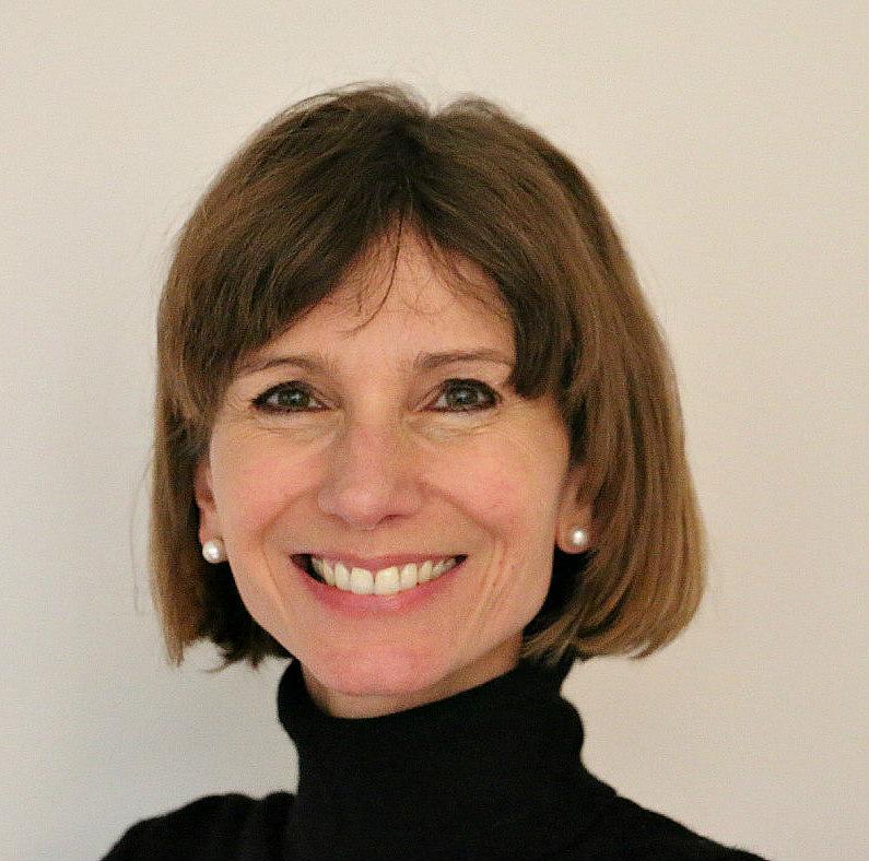 commercial finance broker Barbara Cação, CC Finance