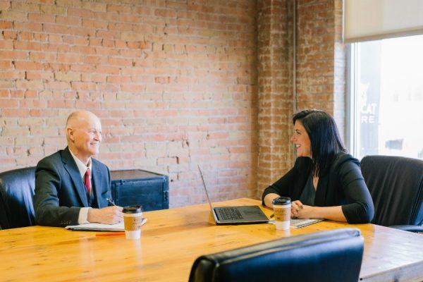 Lending criteria, interview