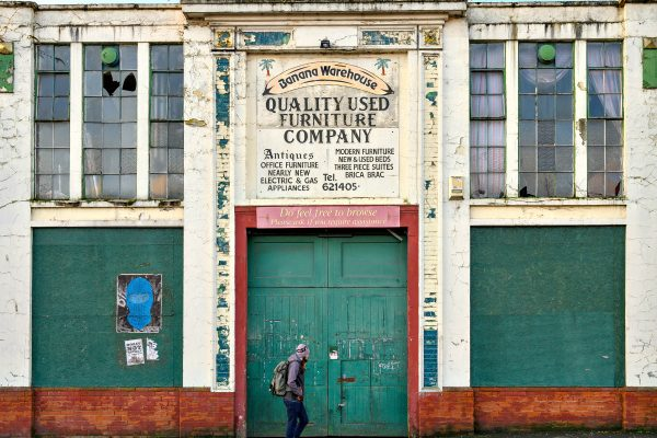 commercial property conversion